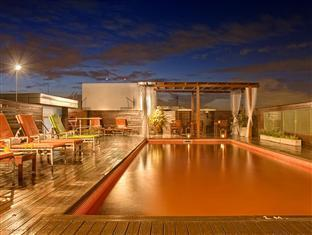 Broadway Hotel & Suites Buenos Aires - Swimming pool