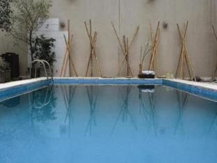 Arroyo Hotel Buenos Aires - Swimming Pool