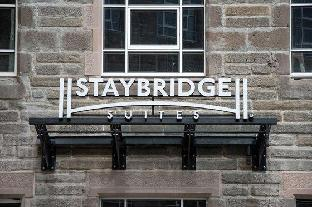 Staybridge Suites By Holiday Inn Dundee Dundee Scotland United Kingdom