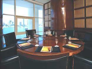 Grand Hyatt Hotel Cairo - Boardroom