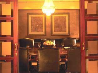 Grand Hyatt Hotel Cairo - Grand Club Boardroom