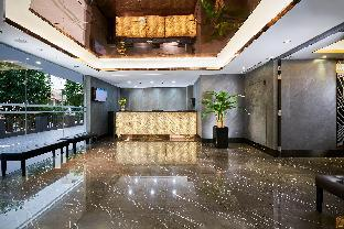 Interior Hotel 81 Orchid (SG Clean Certified)