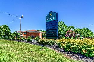 %name Quality Inn & Suites Butner