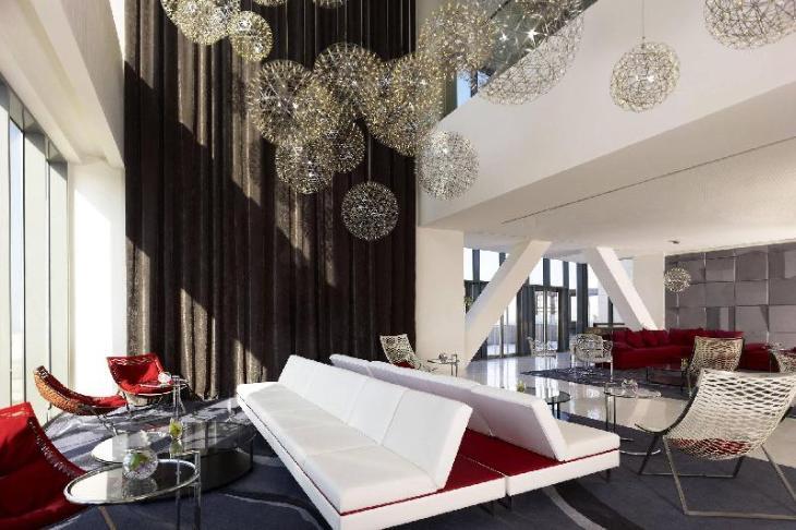 Le Méridien Oran Hotel & Convention Centre photo 5