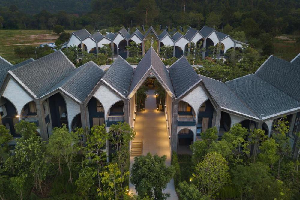 Hotel Labaris Khao Yai (SHA certified)