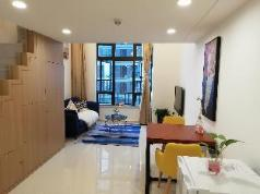 [Home sweet home]New loft apartment ,close to MTR, Guangzhou