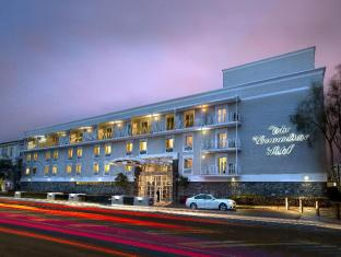 The Commodore Hotel Cape Town - Hotel Exterior
