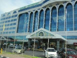 The CentrePoint Hotel Hotel in ➦ Bandar Seri Begawan ➦ accepts PayPal.