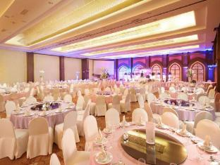 Metrocentre Hotel & Convention Center Tagbilaran City - Grand Ballroom