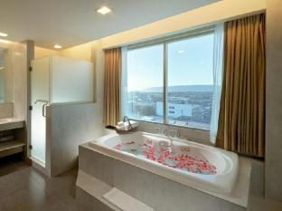 Metrocentre Hotel & Convention Center Tagbilaran City - Presidential Suite Jacuzzi
