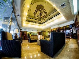 コパカパーナ アパートメント ホテル3