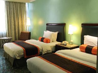 マカティ パレス ホテル2