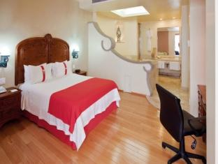 Holiday Inn Mexico Zocalo Hotel Mexico City - Suite Room