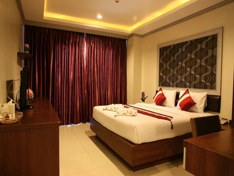 Hブティックホテル