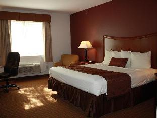 booking.com Best Western PLUS Wylie Inn