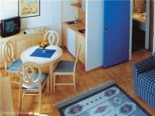 Domina Ilmarine Hotel Tallinn - Phòng Suite