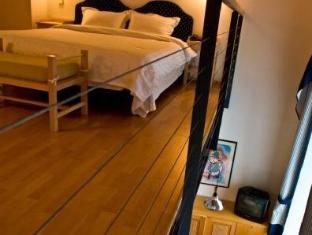 Domina Ilmarine Hotel Tallinn - Gjesterom