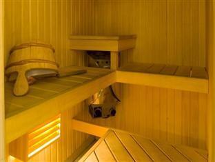 Hotel Dzingel Tallinn - Instal·lacions recreatives