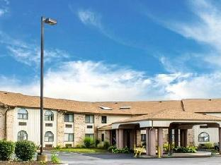 Quality Inn Elyria (OH) Ohio