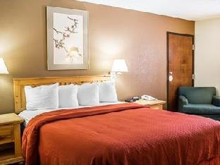 booking Elyria (OH) Quality Inn hotel