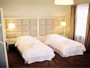 Reval Park Hotel and Casino Tallinn - Guest Room