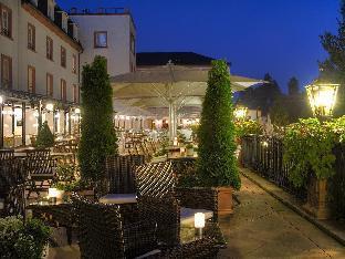 Schloss Reinhartshausen Kempinski Hotel PayPal Hotel Mainz