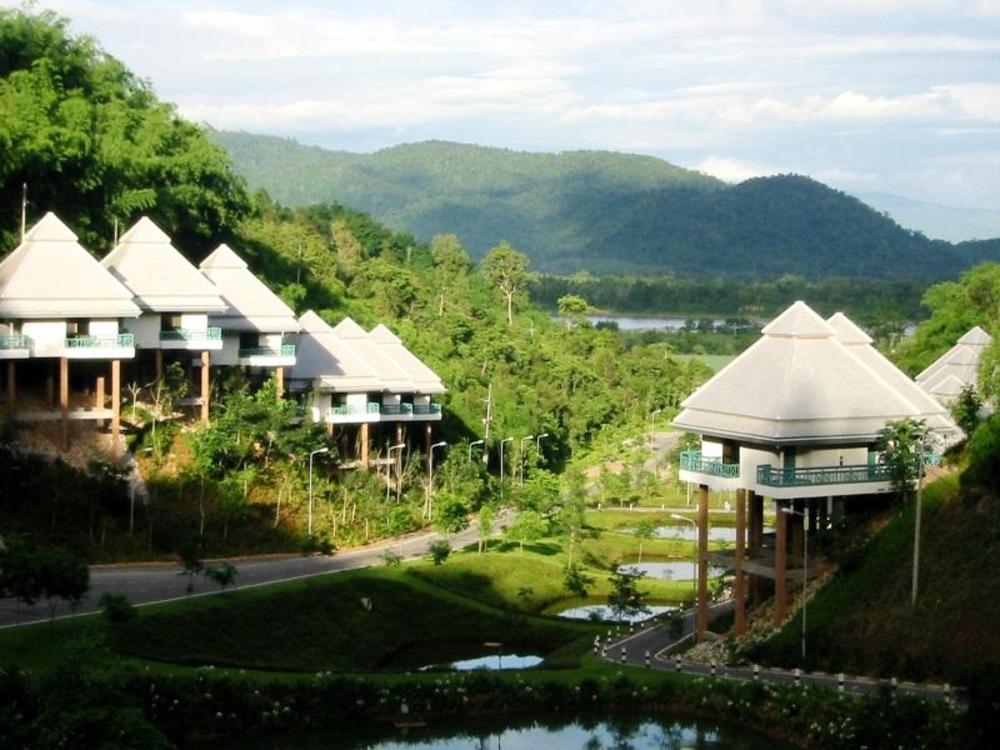 Greater Mekong Lodge