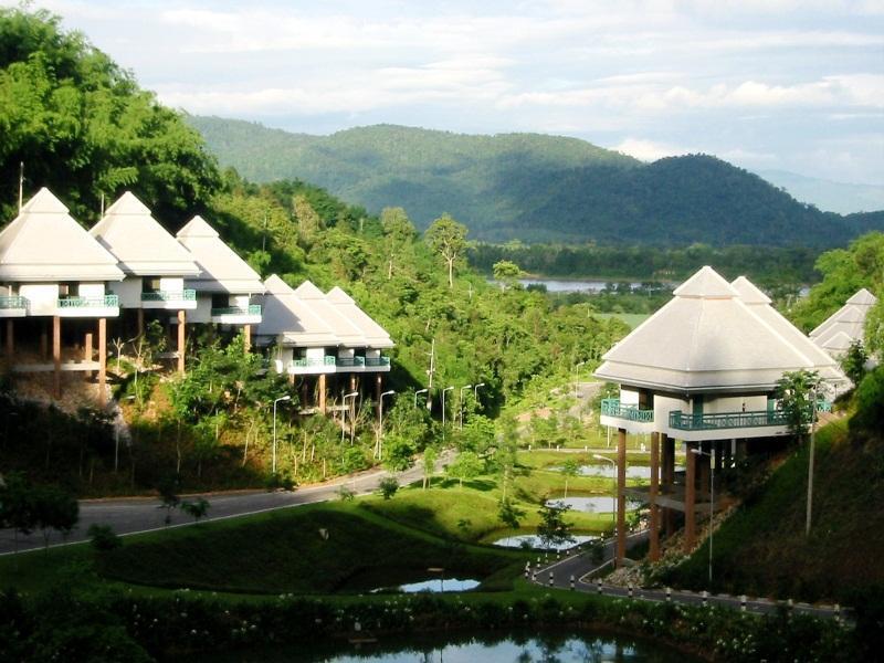 Greater Mekong Lodge Deals