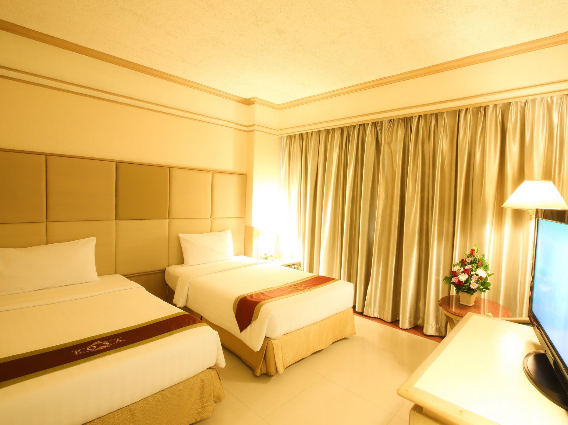 コサ ホテル15