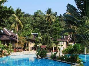 Bhumiyama Beach Resort 4 star PayPal hotel in Koh Chang