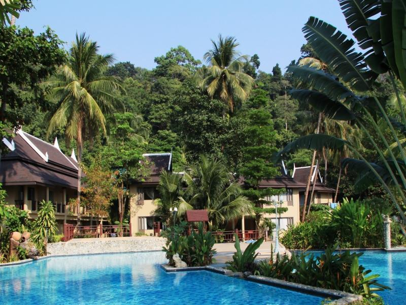 Bhumiyama Beach Resort Koh Chang, Thailand: Agoda.com