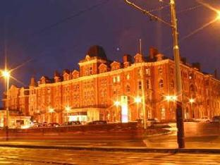 Coupons Imperial Hotel Blackpool