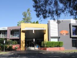 Aurora Alice Springs Hotel