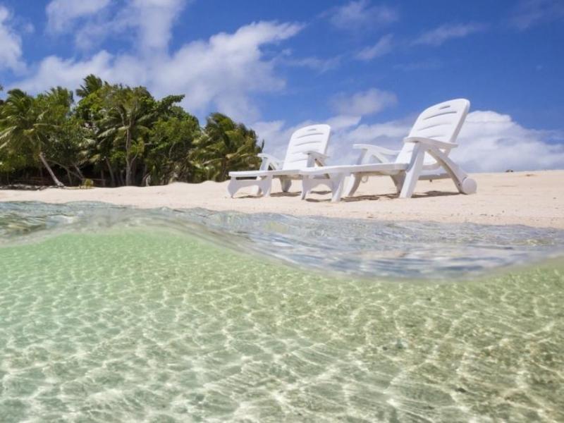 Lomaiviti Islands Fiji  city pictures gallery : Naigani Island Resort Lomaiviti Islands, Fiji: Agoda.com