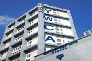 The Anne Black – YWCA Hotel Hongkong