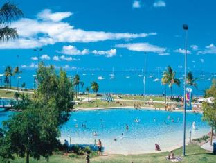 Airlie Beach Hotel Whitsunday Islands - okolica