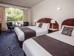 Best guest rating in Ballarat ➦ Sovereign Park Motor Inn takes PayPal