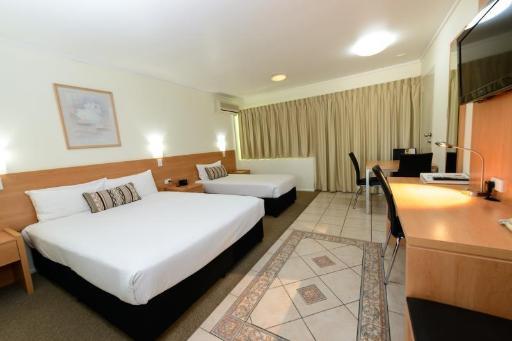 Country Comfort Bundaberg PayPal Hotel Bundaberg