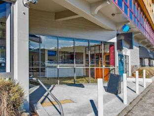 ➦  Choice Hotels    (Tasmania) customer rating