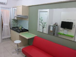 Baywalk Residence @ Green Bay Pluit