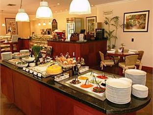 JW Marriott Hotel Caracas - Coffee Shop/Cafe