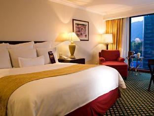JW Marriott Hotel काराकस - अतिथि कक्ष