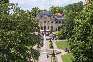 booking Fulda Maritim Am Schlossgarten Hotel hotel