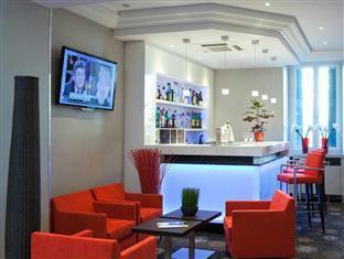 Allobroges Park Hotel Анси