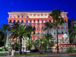 Promos Hotel West End Promenade des Anglais