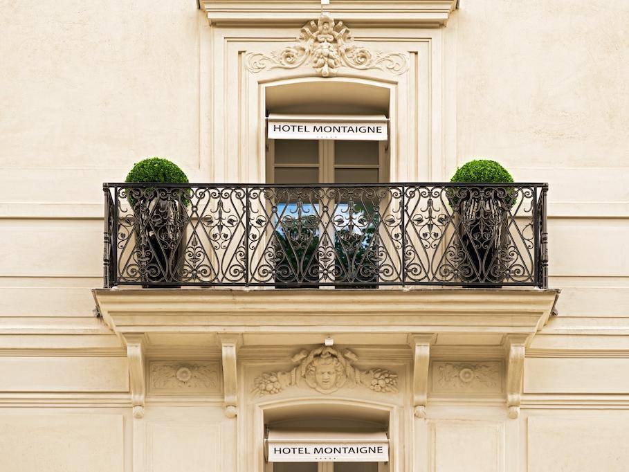 Hotel Montaigne Deals