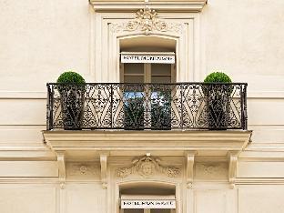 Hotel Montaigne PayPal Hotel Paris