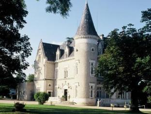 L'Orangerie du Château des Reynats