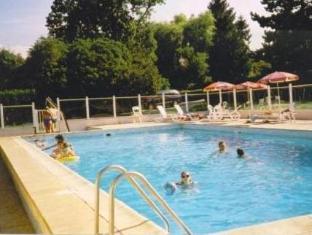 Hotel Restaurant De L'Abbaye Plancoet - Swimming Pool
