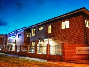 Havannah Accommodation PayPal Hotel Bathurst